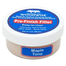 Woodwise Maple Tone Pre-Finish Filler