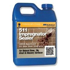 Miracle 511 Impregnator Penetrating Sealer