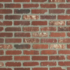 Boston Mill Thin Brick Panel