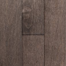 Platinum Maple Smooth Solid Hardwood