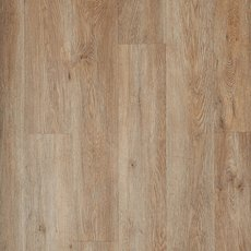 Driftwood Oak Rigid Core Luxury Vinyl Plank - Cork Back