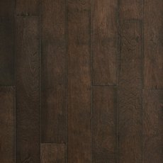 Dark Horse Birch Smooth Locking Engineered Hardwood