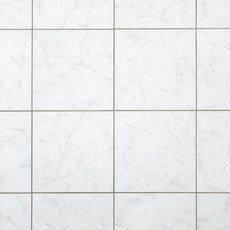 Cristal White Polished Ceramic Tile