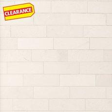 Clearance! Serene Ivory Limestone Tile