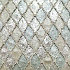 Monaco Celeste Glass Mosaic