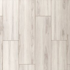 Hadley Gray Polished Wood Plank Ceramic Tile