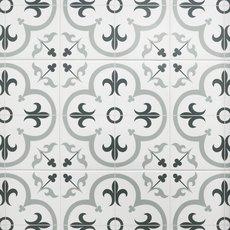 Florentina Gray Ceramic Tile