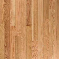 Natural Select Oak High Gloss Solid Hardwood