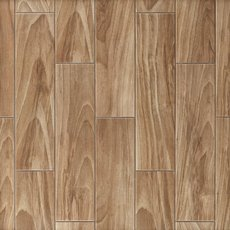 Dayton Oak Wood Plank Ceramic Tile