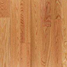 Natural Select Oak Smooth Solid Hardwood