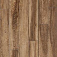 Chesterfield Brown II Wood Plank Ceramic Tile