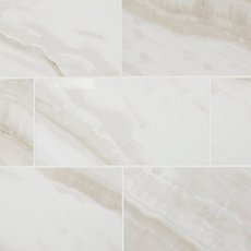 Onyx Calido Polished Ceramic Tile
