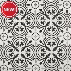 New! Bayona Deco II Matte Porcelain Tile