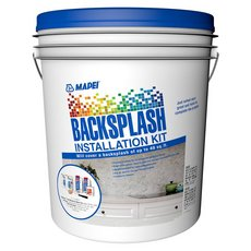 Backsplash Installation Kit