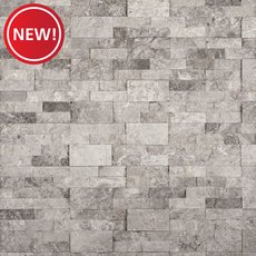 New! Nepal Silver Splitface Marble Panel Ledger