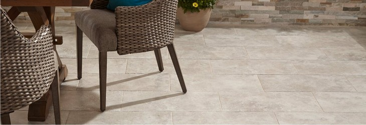 Stone Look Tile Floor Decor