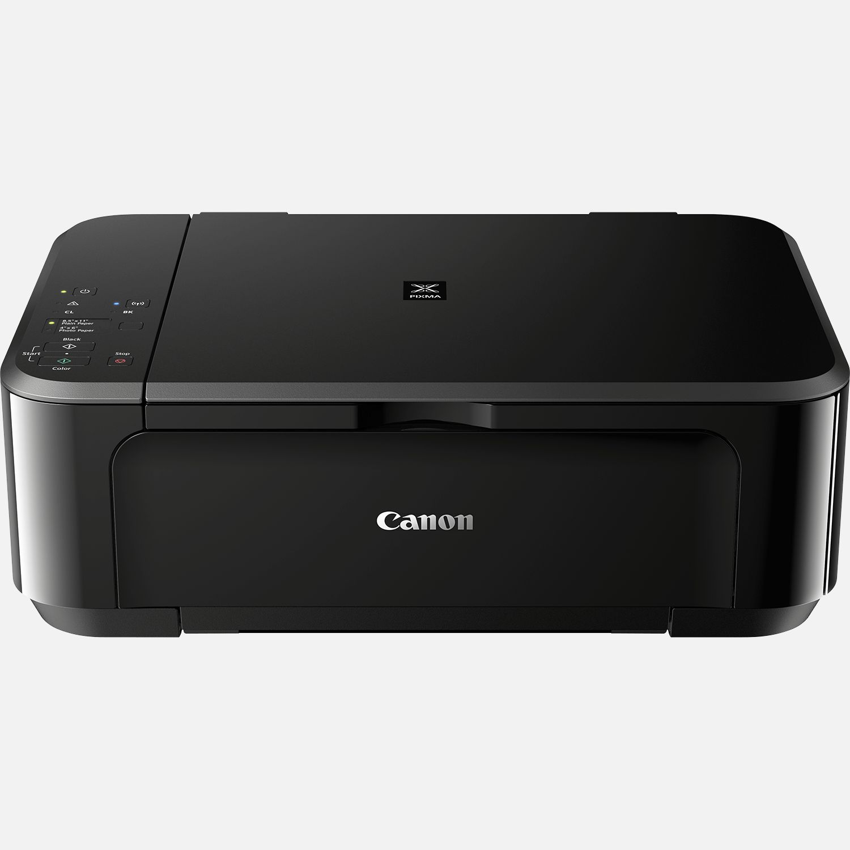 Buy Canon Pixma Mg3640 Black Uae Store Tinta Noir 1 Liter