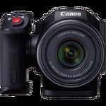 Image of Canon XC10 + 64GB Memory Card