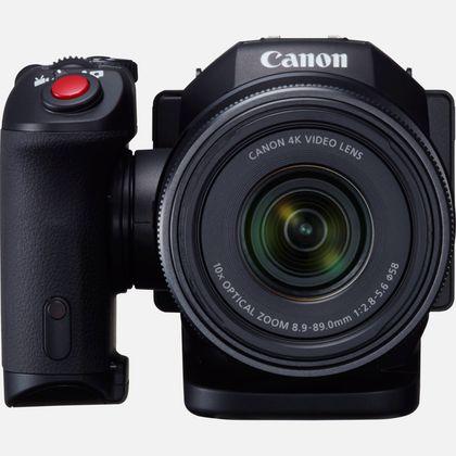 Canon XC10 + carte mémoire 64 Go