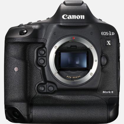 Boîtier Canon EOS-1D X Mark II