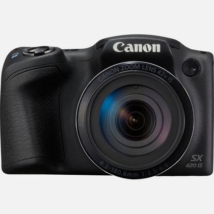Canon PowerShot SX420 IS - Noir