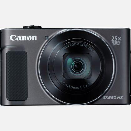 Canon PowerShot SX620 HS - Noir