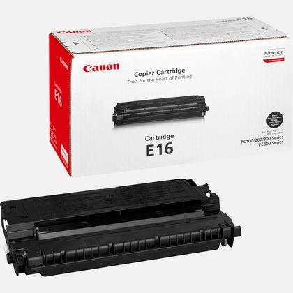 Cartouche toner Canon E16