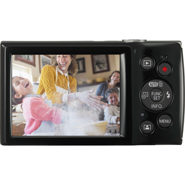 Comprar Canon IXUS 185: negro en Point & Shoot Cameras — Canon Spain ...