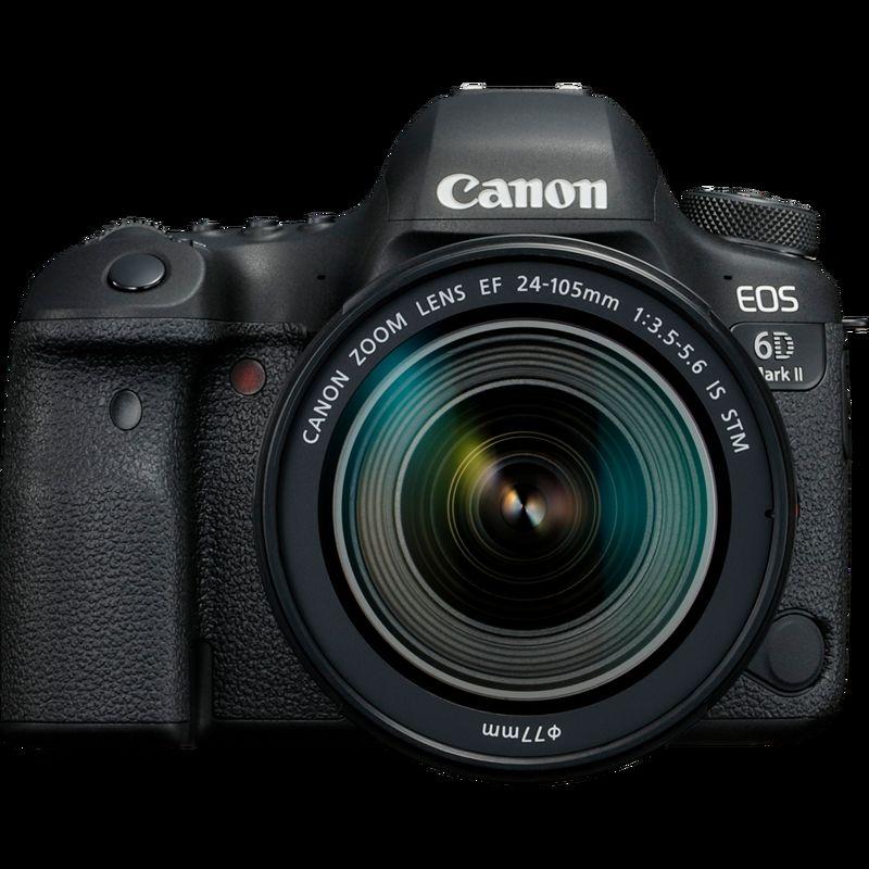 buy canon eos 6d mark ii body in wi fi cameras canon uk store rh store canon co uk manual canon 6d mark ii portugues manual camera canon 6d portugues