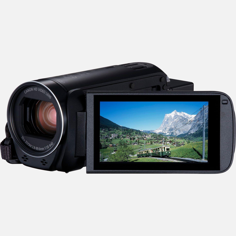 Image of Canon LEGRIA HF R86 Black