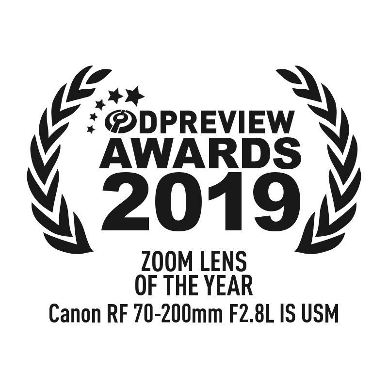 Buy Canon RF 70-200mm F2.8L IS USM Lens — Canon Sweden Store
