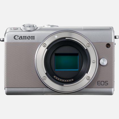Boîtier du Canon EOS M100 - Gris