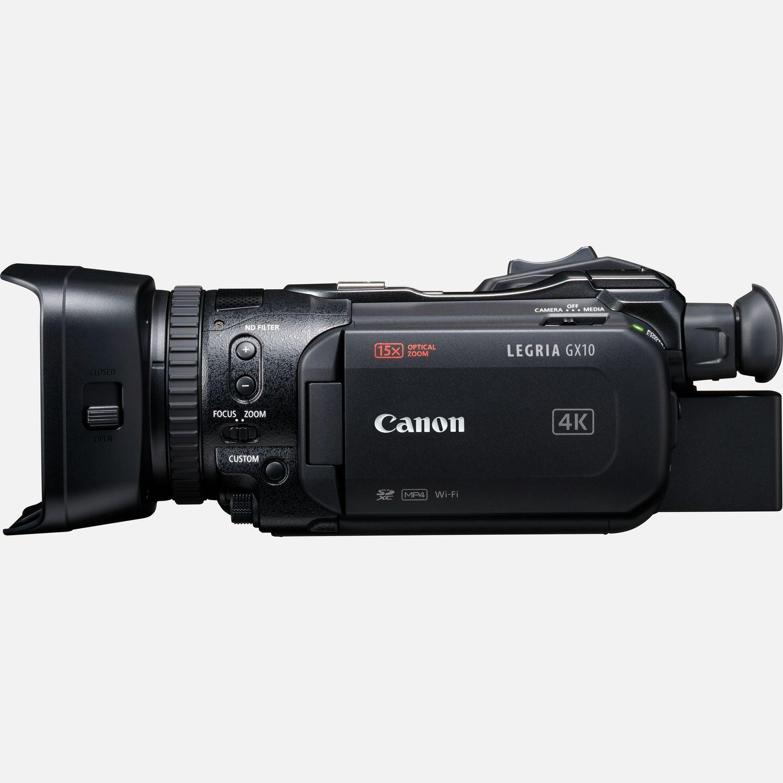 Image of Canon LEGRIA GX10