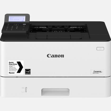 Imprimante laser monochrome Canon i-SENSYS LBP212dw – Gris