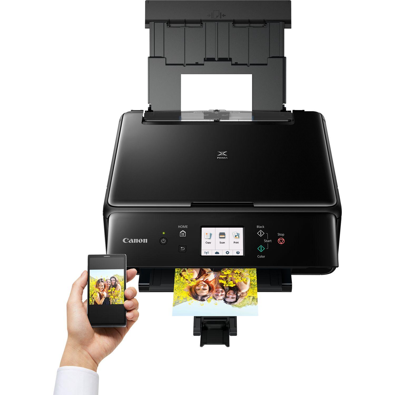 canon pixma ts6150 noir dans imprimantes wifi canon france boutique. Black Bedroom Furniture Sets. Home Design Ideas
