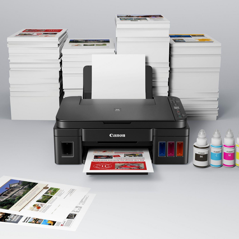 imprimante canon pixma g3510 dans imprimantes wifi canon france boutique. Black Bedroom Furniture Sets. Home Design Ideas