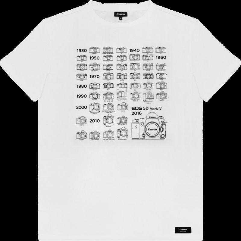 Photo Appareils Canon Shirt Homme — Boutique CanonBlancM France T bgvYIf7y6