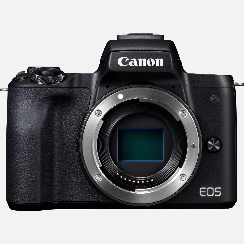 Boîtier Canon EOS M50 – Noir
