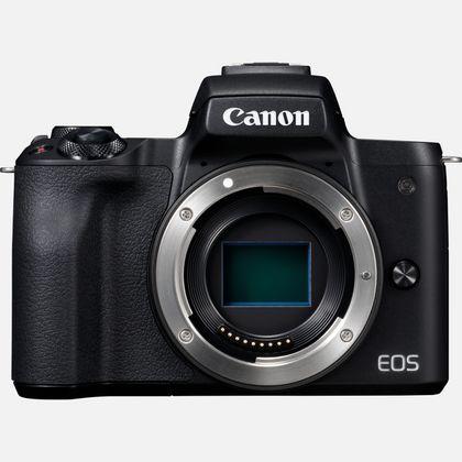 Boîtier Canon EOS M50 - Noir