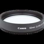 Image of Canon 250D 52mm Close-Up Lens