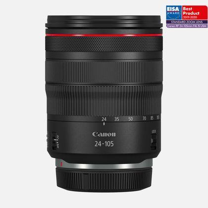 Objectif Canon RF 24-105mm f/4L IS USM