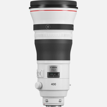 Objectif Canon EF 400mm f/2.8L IS III USM