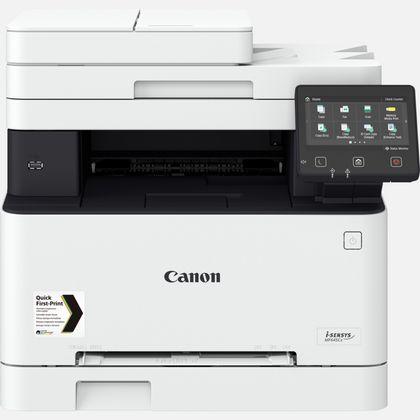 Imprimante laser couleur 4-en-1 Canon i-SENSYS MF645Cx