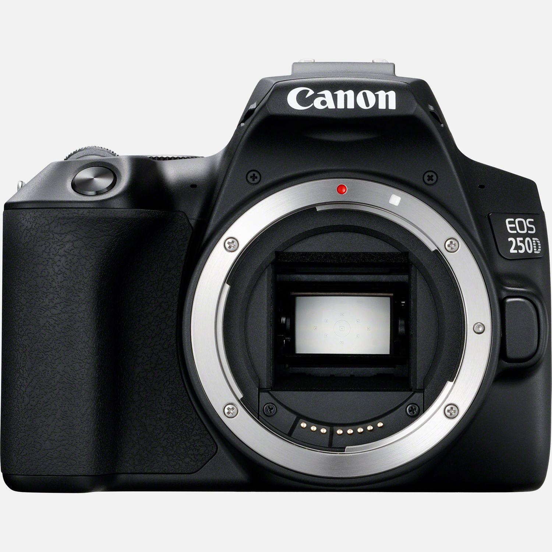 Image of Canon EOS 250D Body, Black