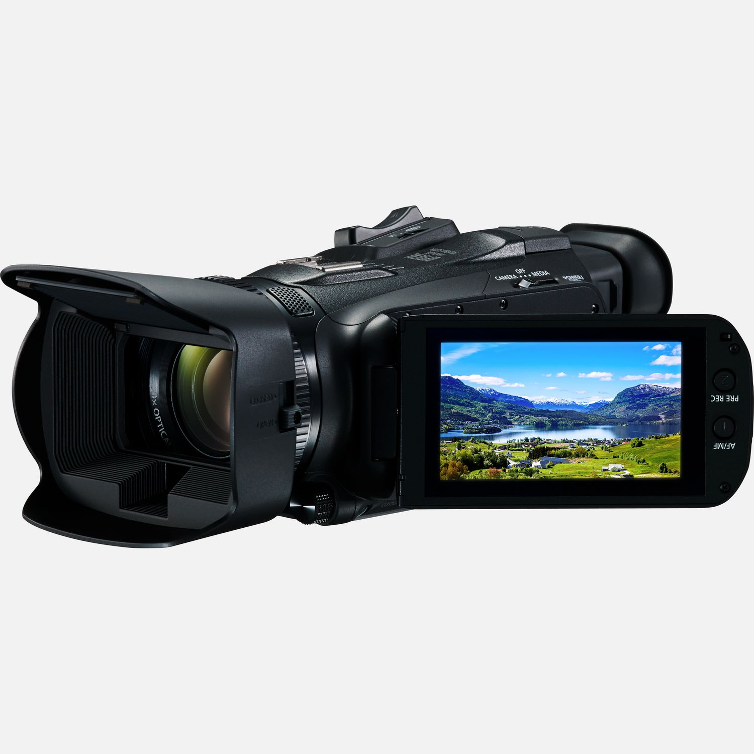 Image of Canon LEGRIA HF G50 Camcorder