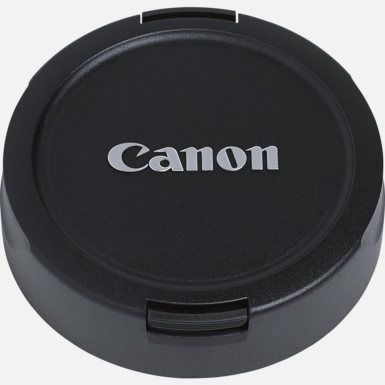 Canon lensdop 8 15