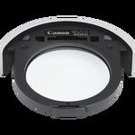 Image of Canon 52mm Drop-In Gelatin Filter Holder (WII)