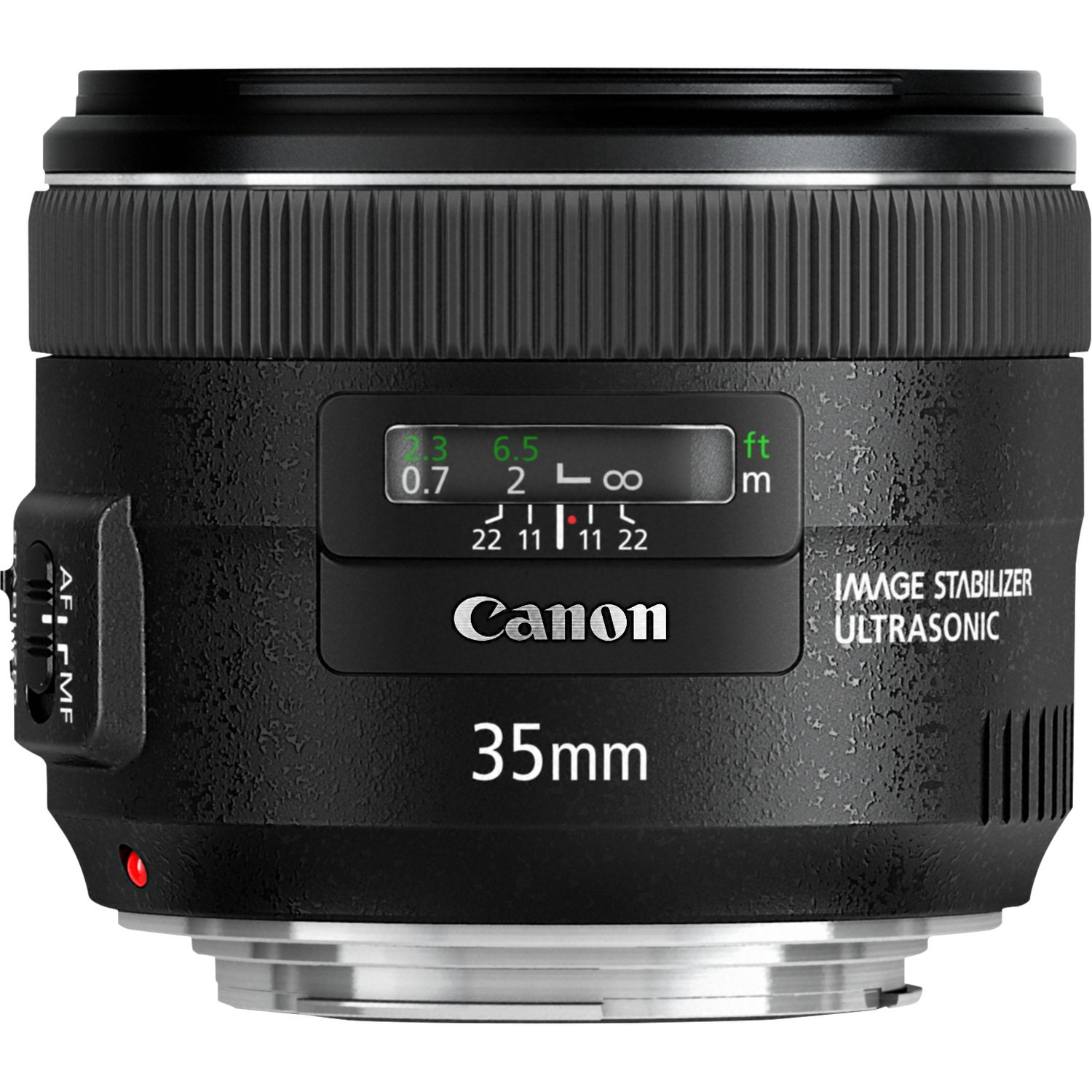 Compra Objetivo Canon EF 35 mm f/2 IS USM — Canon Spain Store