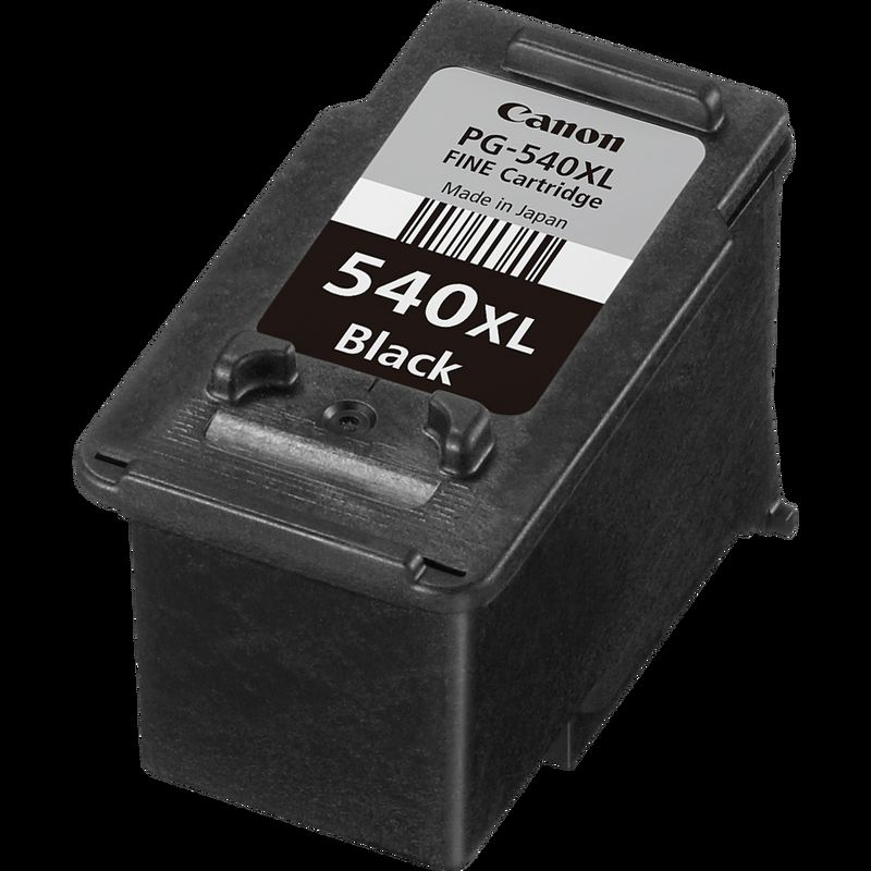 Genuine Quality Canon PG-240XL Pigment Ink Cartridge BLACK Brand New!