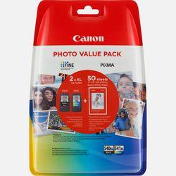 Cartucce per Canon Pixma MX512